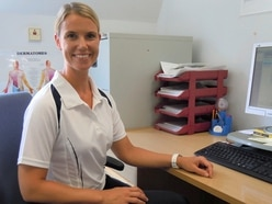 Pride of Guernsey: Claire Blundell/Guernsey Therapy Group