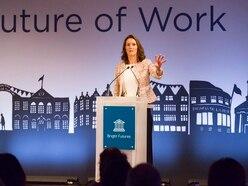 Survey highlights the gap between vacancies, skills