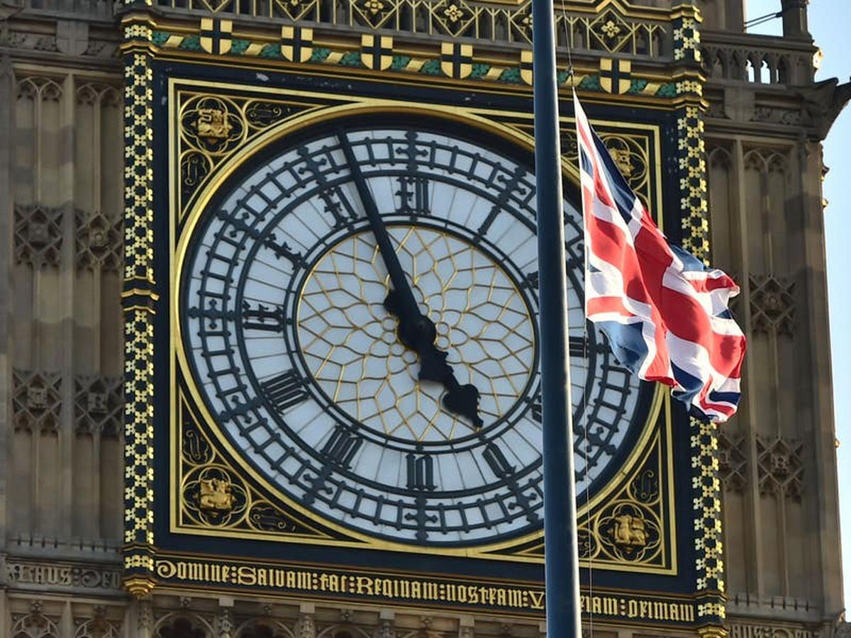 Crimes recorded on or around parliamentary estate revealed in data