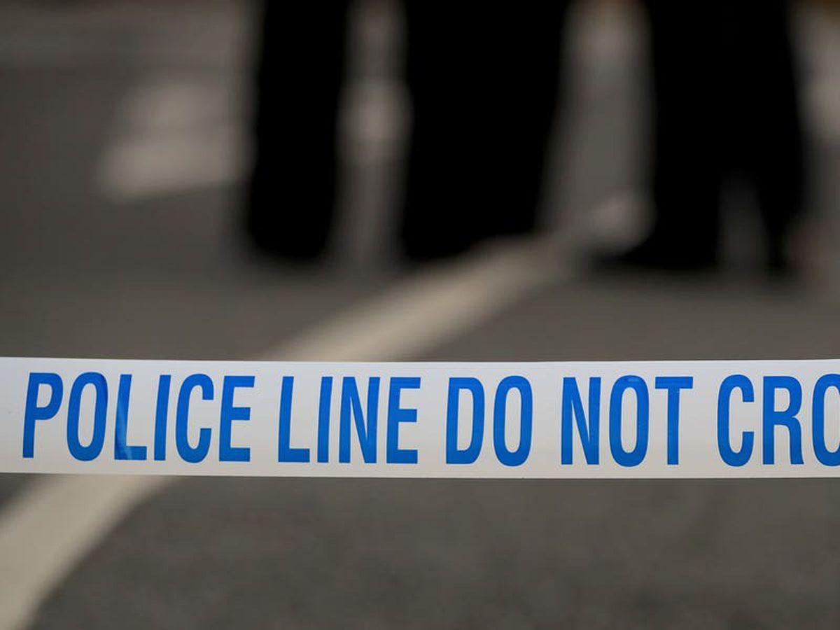 Teenager stabbed to death in south London