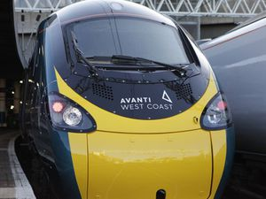 Fastest London to Glasgow train journey attempted