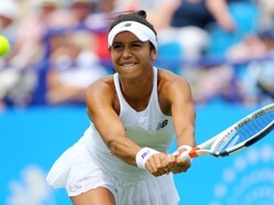 Watson named in GB Fed Cup team