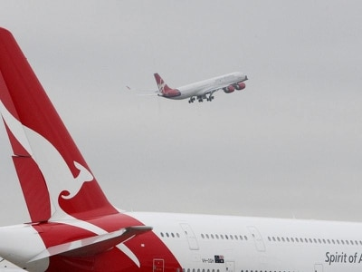 London to Perth flight 'exceeds expectations' one year after launch
