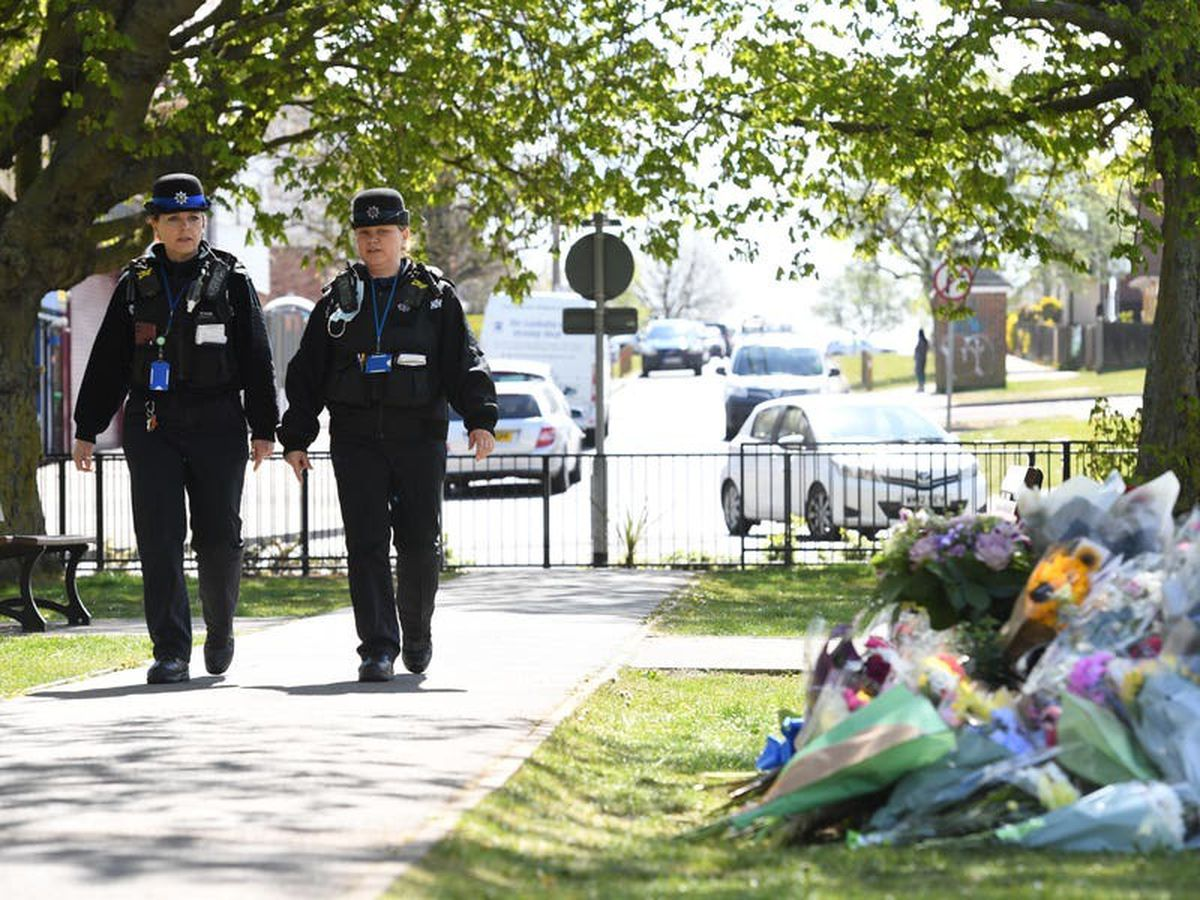 Kent Police 'in deep shock' after death of Julia James as murder probe continues