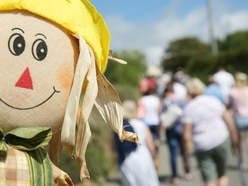 Torteval Scarecrow Festival goes virtually Bailiwick-wide