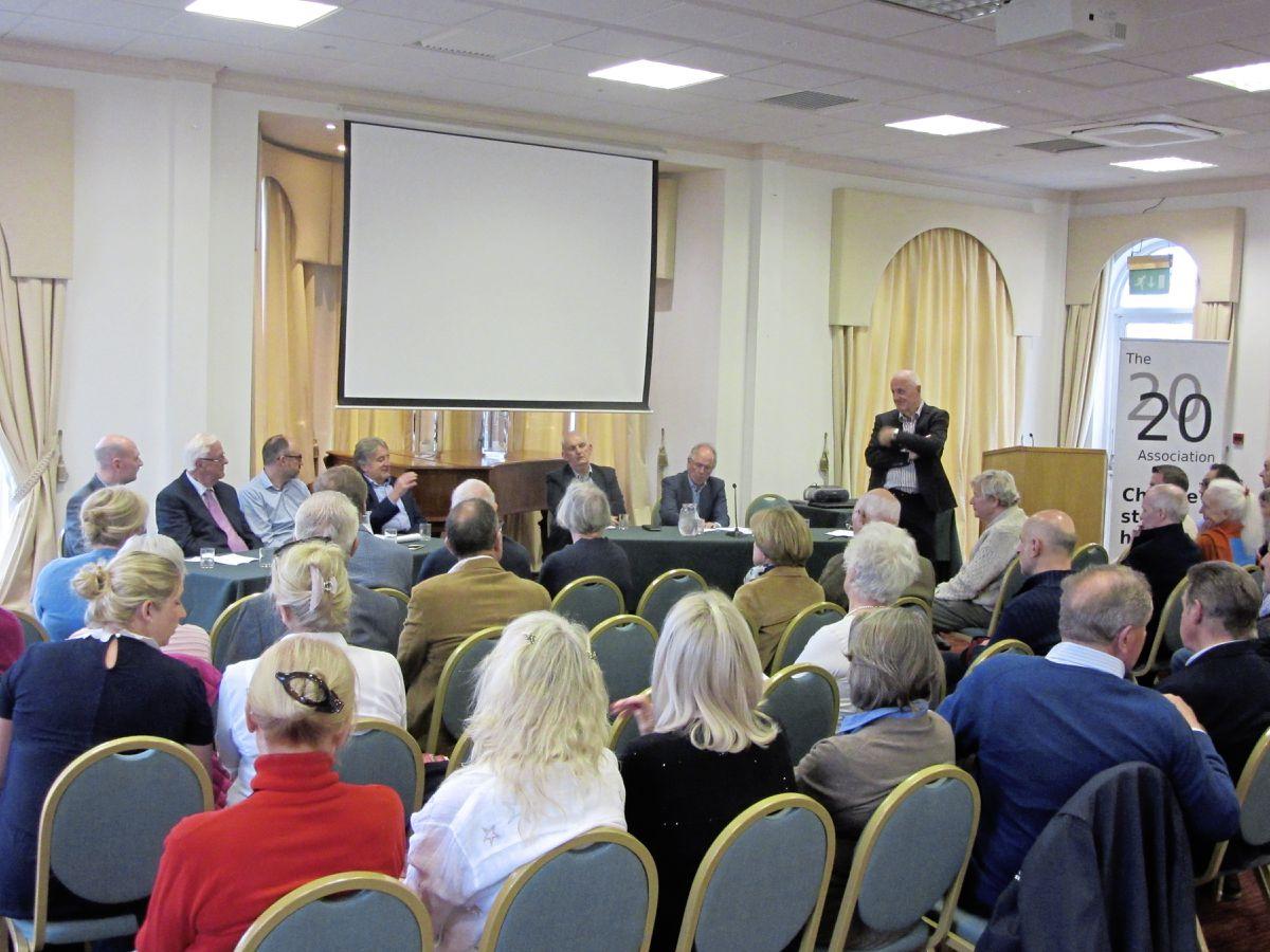 2020 Association meeting at Les Cotils.(27064637)