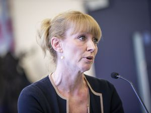 Data protection commissioner Emma Martins. (Picture by Sophie Rabey, 28885629)