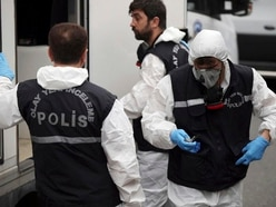 Turkish forensic teams search Saudi consul's home in Khashoggi case