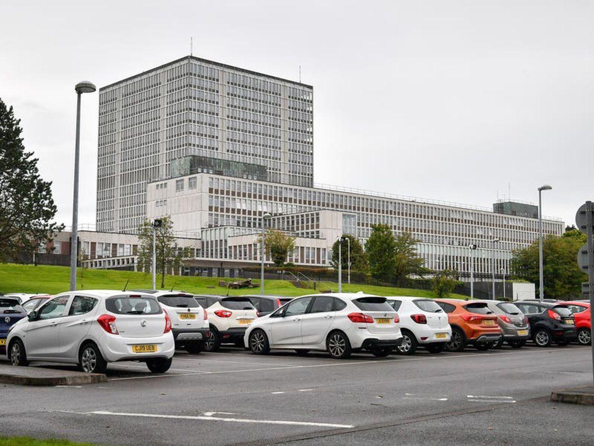 Fresh strike ballot among DVLA staff over Covid-related safety