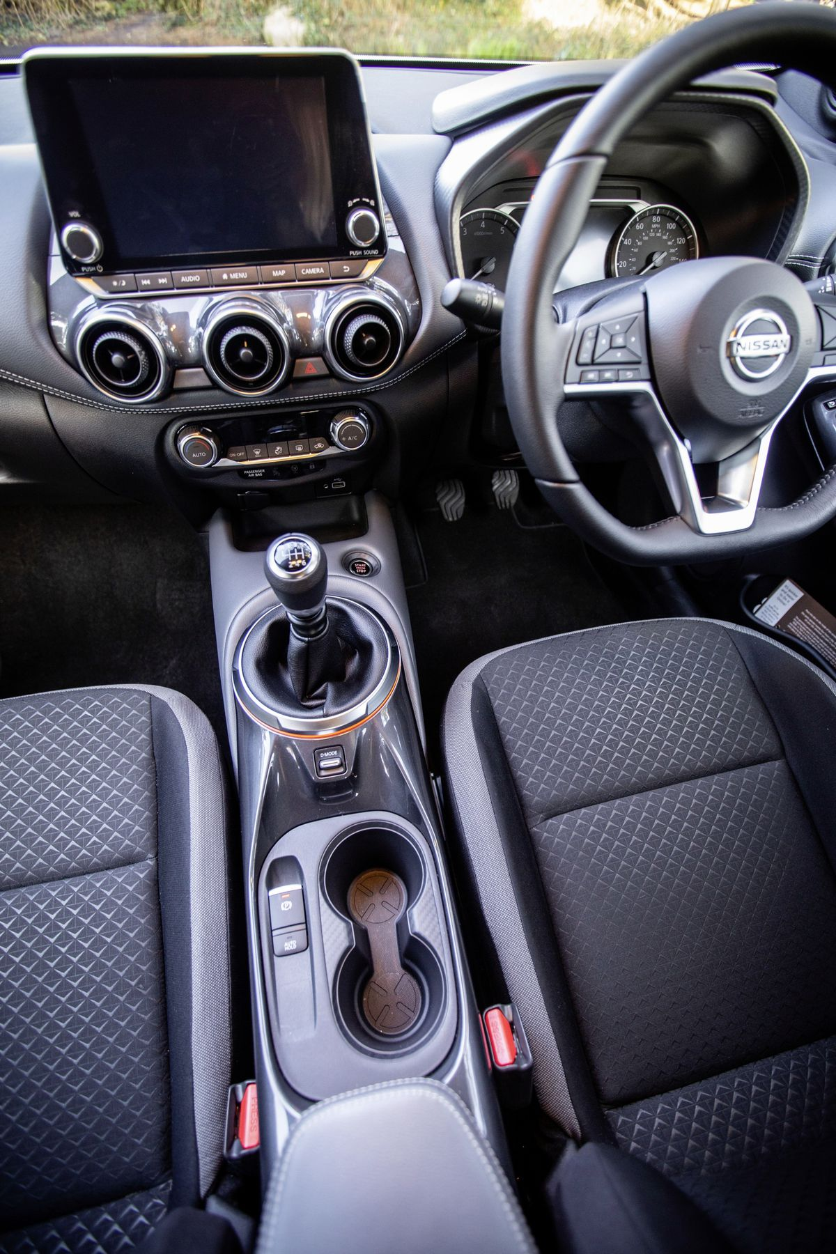 Picture by Sophie Rabey.  09-01-20.  Nissan Juke from Freelance garage.  February DRIVE.. (26853842)