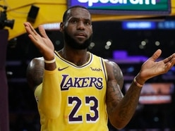 LeBron James and Lonzo Ball guide Los Angeles Lakers to comfortable victory