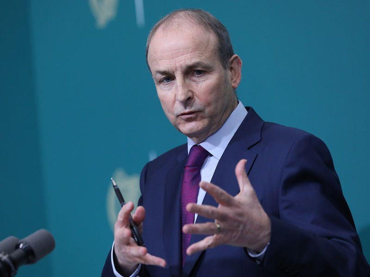 Ireland and UK holding talks on 'two-island' mandatory quarantining solution