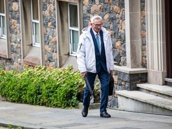 Pensioner found guilty of 10 sex offences