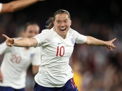 Watch Fran Kirby perfectly replicate one of the great Chelsea goals in training