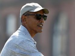 Barack Obama reveals his picks for the 2018 NCAA Tournament