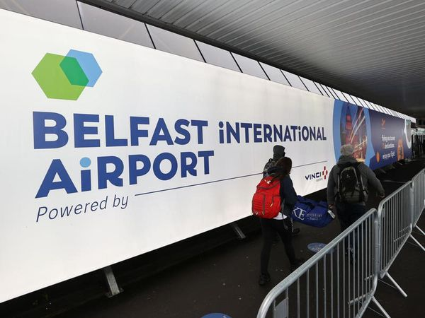 Stormont ministers to consider relaxing international travel rules
