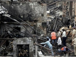 Fire at snack shop in India kills 12