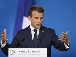 Emmanuel Macron under fire for remarks about women with large families