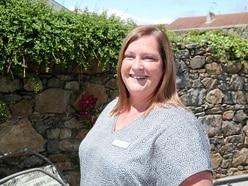 Pride of Guernsey: Donna Rihoy