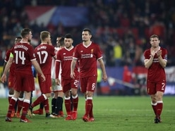 Liverpool completed a 'reverse Istanbul' after throwing away a three-goal lead against Sevilla