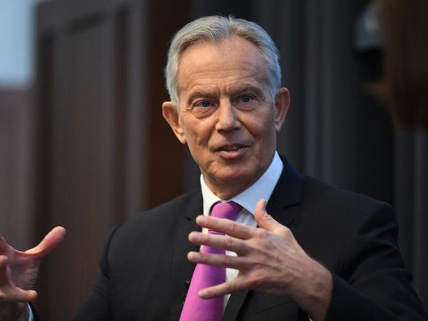 Boris Johnson 'must get G7 to back global Covid vaccine passport' – Tony Blair