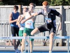 Ala's podium potential at British Championships