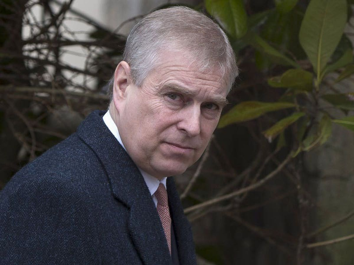 Andrew can request unsealing of key document, US judge rules