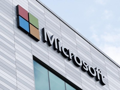 Microsoft sees revenue grow in latest financial results