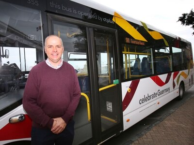 New bus timetable aims to build on 2017's record year