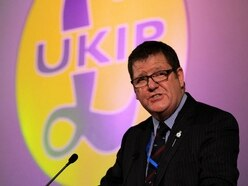 Ukip deputy Mike Hookem quits role to run for party leadership