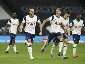 Carabao Cup final: Tottenham's route to Wembley