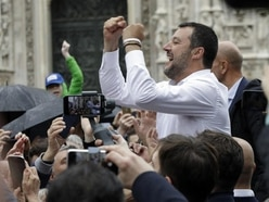 Salvini stakes out post as Europe's populist leader