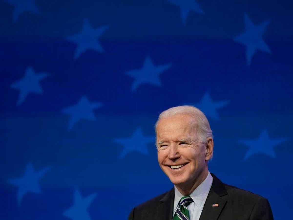 President-elect Biden unveils team of scientific advisers
