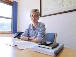 HSC president puts pressure on Aurigny over Alderney