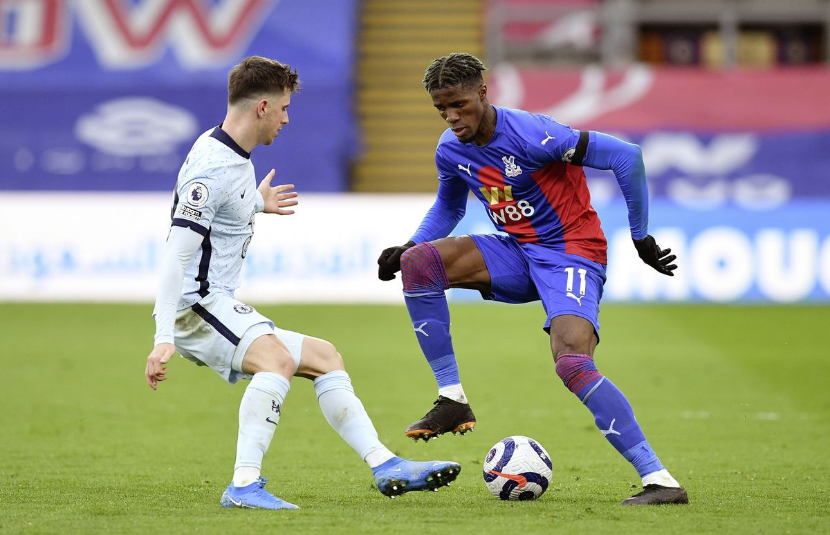 Crystal Palace could unearth more stars like Wilfried Zaha, right, after listing a £7.65m. bond on The International Stock Exchange to help pay for the construction and development of a new training academy.
