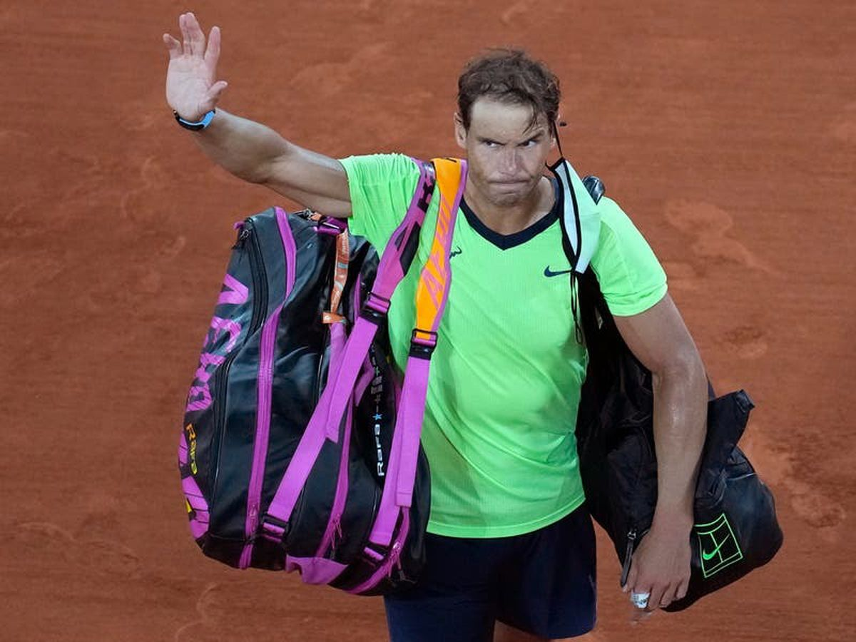 Rafael Nadal suffers French Open semi-final defeat to Novak Djokovic