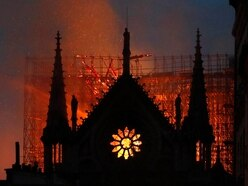 Short-circuit 'most likely cause' of Notre Dame fire