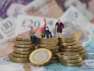 Why are people 'losing' their pension pots?