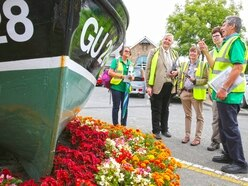 Gold for Forest at Britain in Bloom awards