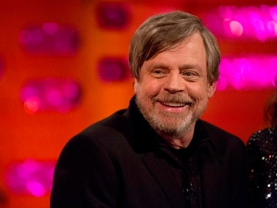Ted Cruz argued on Twitter with Mark Hamill about net neutrality and it's incredibly entertaining