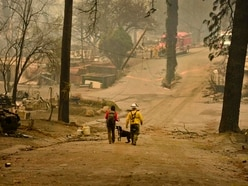 California wildfire becomes deadliest in state history