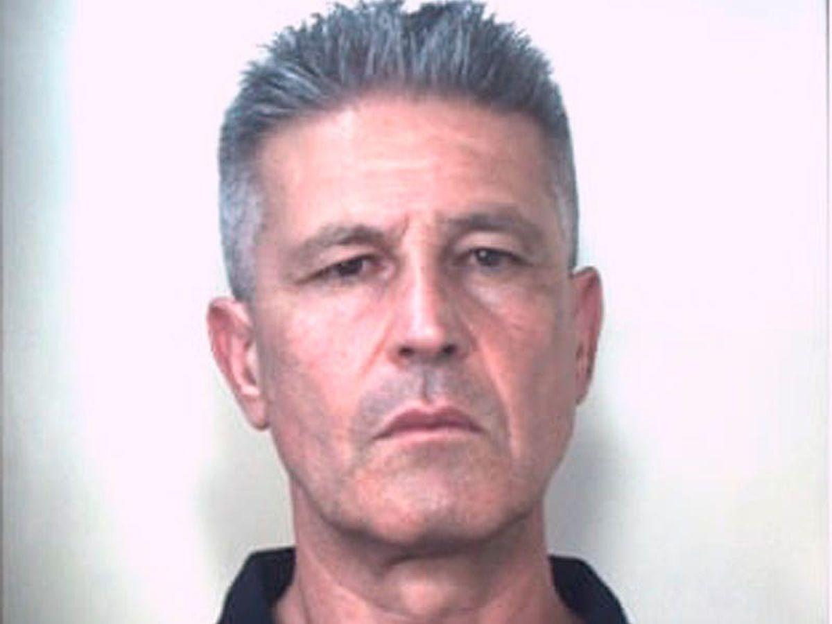 Italian man identified as top crime boss arrested in Madrid