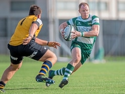 Sayer and Brown miss Dorking trip