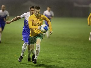 Guernsey Football Vale Rec v Rovers AC Priaulx League  Corbet Field  www.guernseysportphotography.com (28912025)