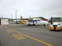 Alderney 'not to blame for Aurigny losses'