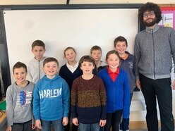 Sark pupils keep the island's language alive – with the help of Czech student