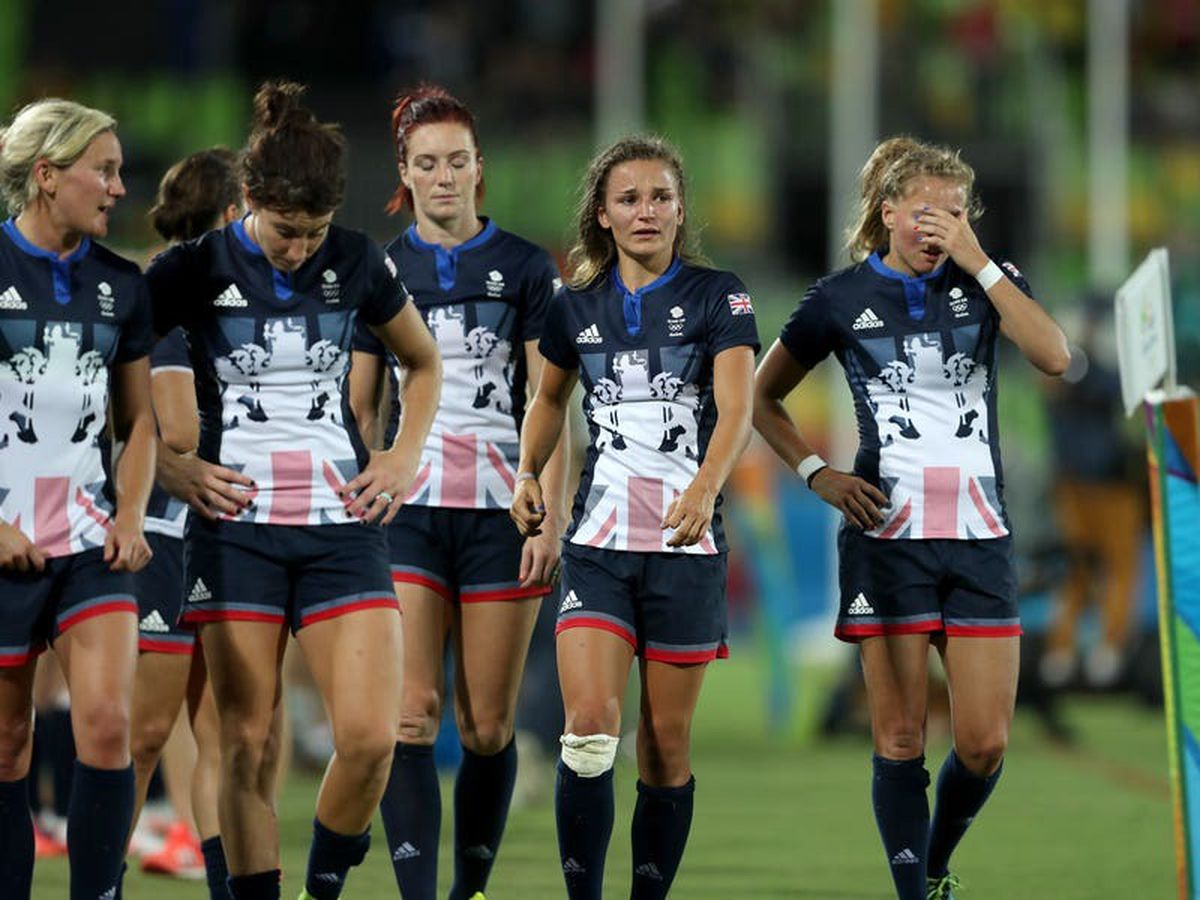 Confidence high as GB women's sevens team aim to better fourth-placed Rio finish