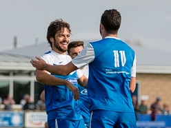Rovers' 'lefties' run riot in the sun as they extend advantage at top
