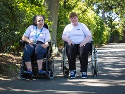 Wheelchair users say cobbles in High Street are dangerous