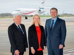 Pula Aviation spreads its wings in ASG acquisition